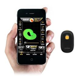 Golf-sense-phone-ap